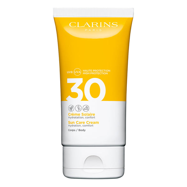 Sun Body Cream SPF30 - CLARINS