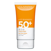 Sun Body Cream SPF50 - CLARINS