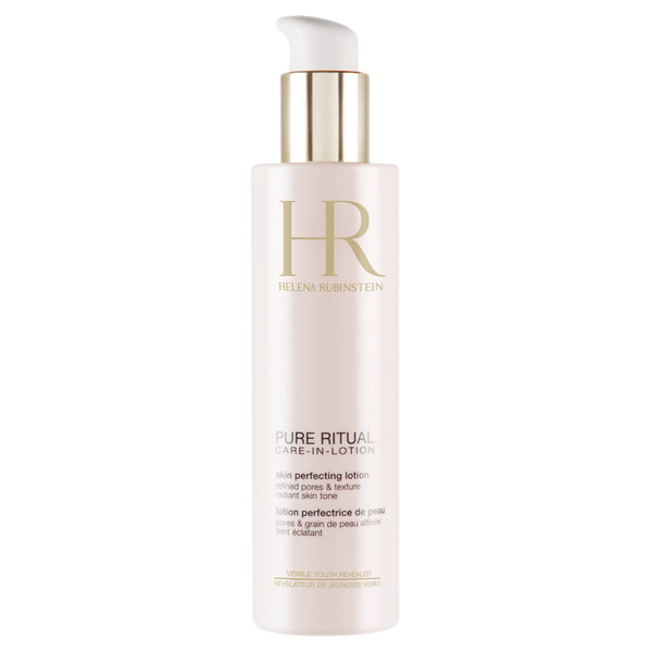 Pure Ritual Care-In-Lotion Cleanser - Helena Rubinstein