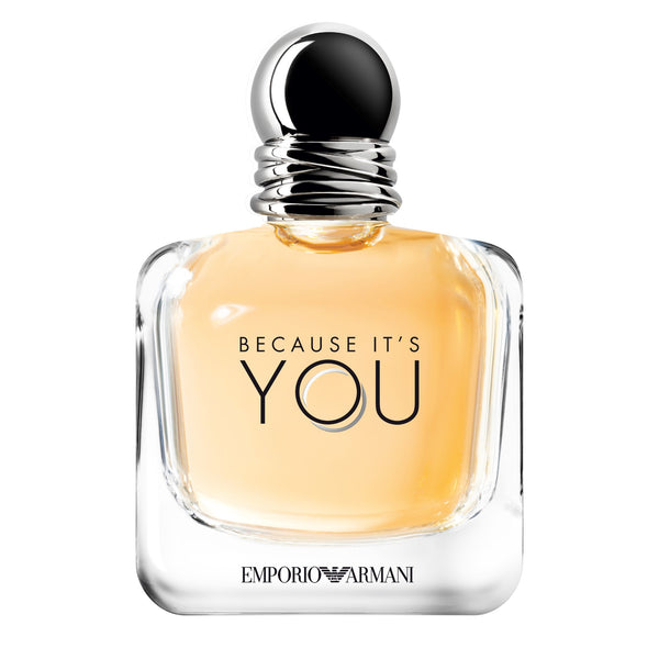 Because It's You Eau De Parfum - Emporio Armani