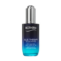 Blue Therapy Accelerated Serum - BIOTHERM