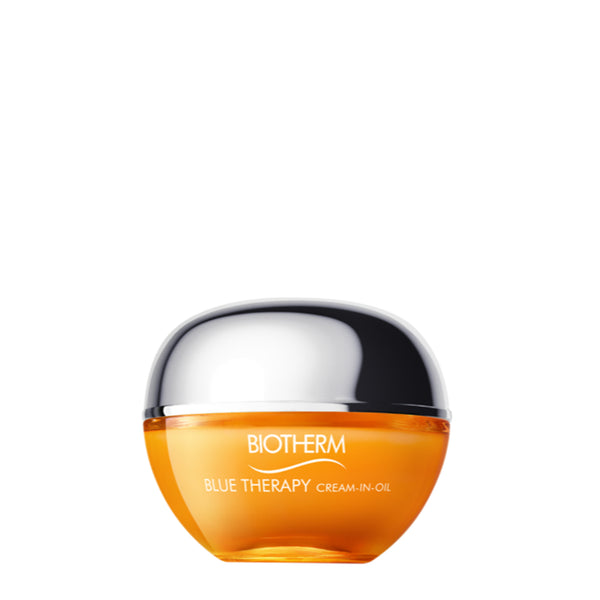 Blue Therapy Cream-In-Oil - BIOTHERM
