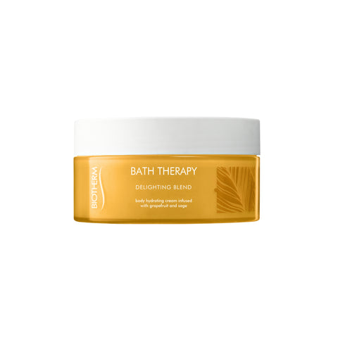 Bath Therapy Delightning Blend Bodycream - BIOTHERM