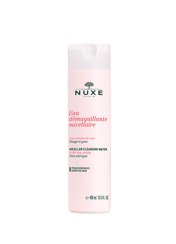 Micellar Cleansing Water 400 ml. - NUXE