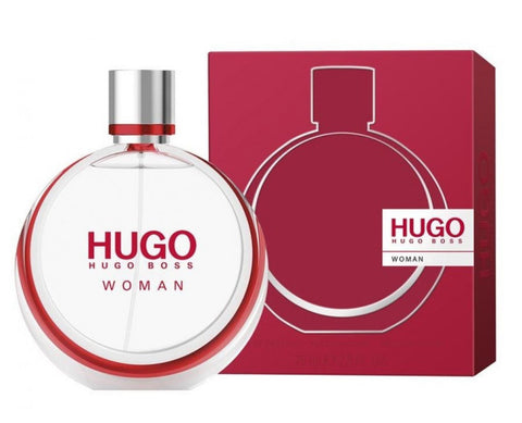 Woman Eau De Parfum - Hugo Boss