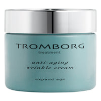 Anti-Anging Wrinkle Cream - TROMBORG