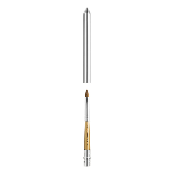 Lip Eye Brush (rejsevenlig) - TROMBORG
