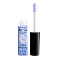 This Is Everything Lip Oil - NYX Porfessional Makeup