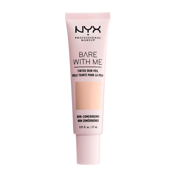Bare With Me Tinted Skin Veil - NYX Professional Makeup