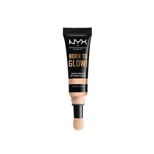 Born To Glow Radiant Concealer - NYX Professional Makeup