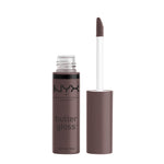 Butter Lip Gloss - NYX Professional Makeup