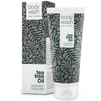 Tea Tree Bodywash - Australian Bodycare