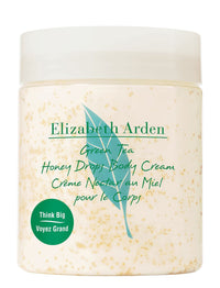 Green Tea Honey Drops Body Cream 500 ml. - Elizabeth Arden