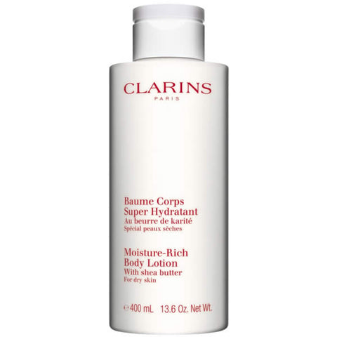 Moisture-Rich Body Lotion For Dry Skin - CLARINS