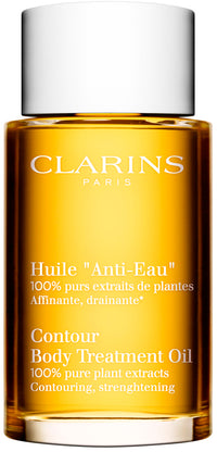 Contour Body Treatment Oil - CLARINS