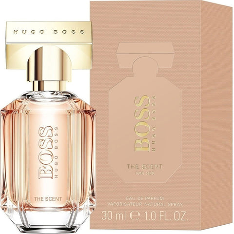 BOSS The Scent For Her Eau De Parfum - Hugo Boss