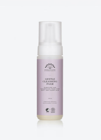 Gentle Cleansing Foam - Rudolph Care