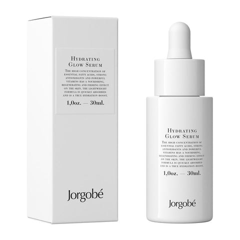 Hydrating Glow Serum - JorgObé
