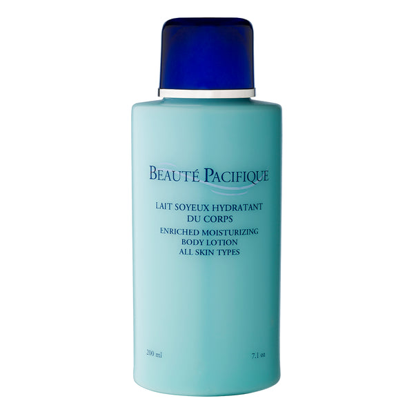 Enriched Moisturizing Bodylotion All Skin Types - Beauté Pacifique