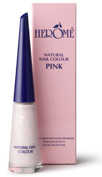 Nail Color PINK - Herôme