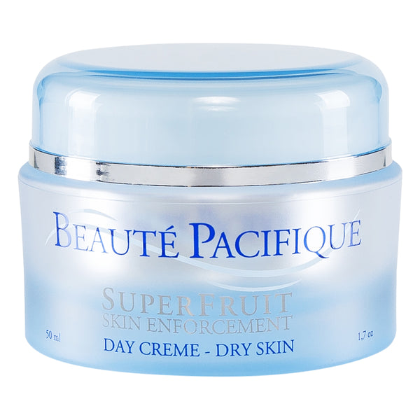 SuperFruit Skin Enforcement Day Creme Dry Skin - Beauté Pacifique