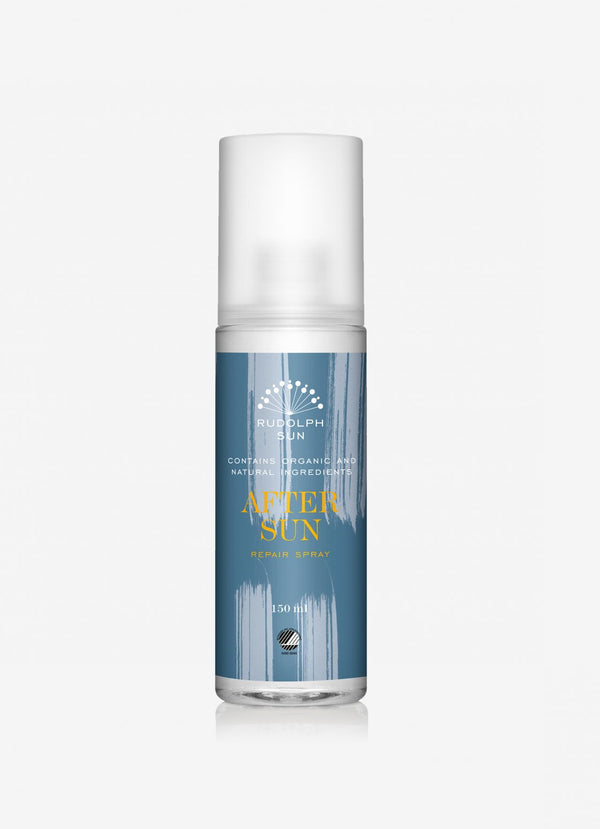 Aftersun Repair Spray - Rudolph Care