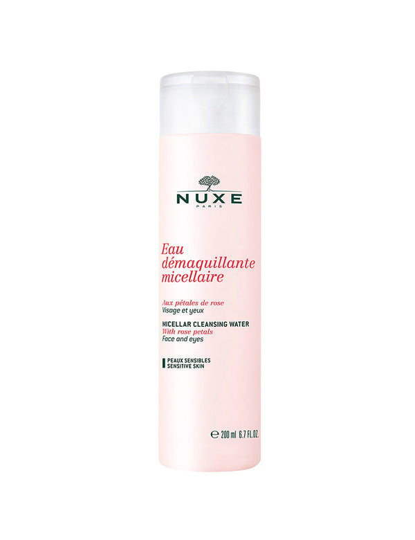 Micellar Cleansing Water - NUXE