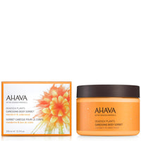 Deadsea Plants Caressing Body Sorbet - AHAVA