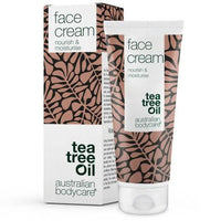 Tea Tree Face Cream - Australian Bodycare