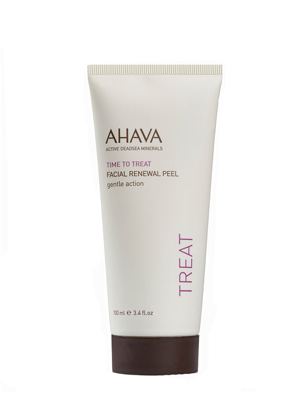Time To Treat Facial Renewal Peel - AHAVA