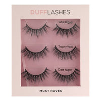 Must Haves - DUFFlashes