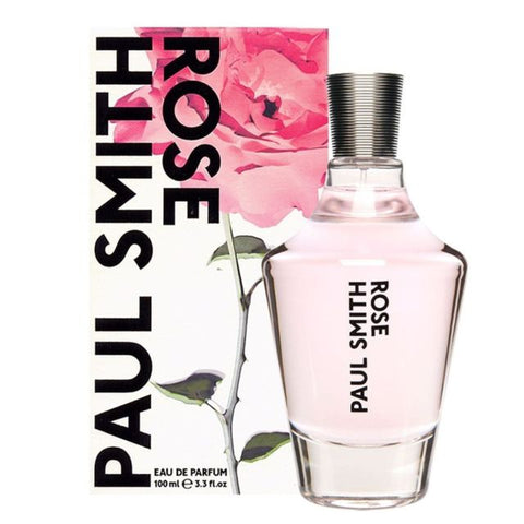 Rose Eau De Parfum - Paul Smith