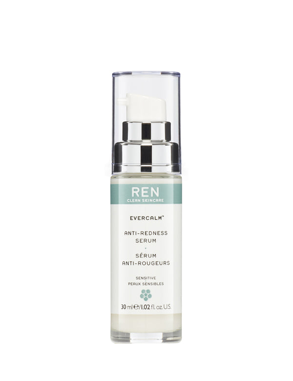 Evercalm Anti-Redness Serum - REN CLEAN SKINCARE