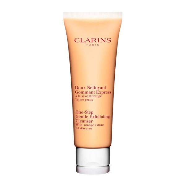 One-Step Gentle Exfoliating All Skin Types - CLARINS