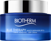 Blue Therapy Multi-Defender Cream SPF 25 Normal/Comb Skin - BIOTHERM