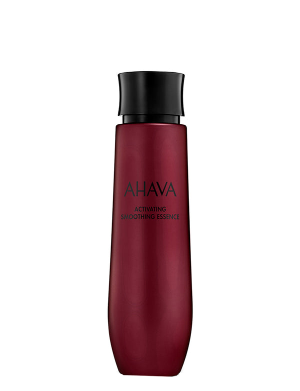 Apple Of Sodom Activating Smoothing Essence - AHAVA