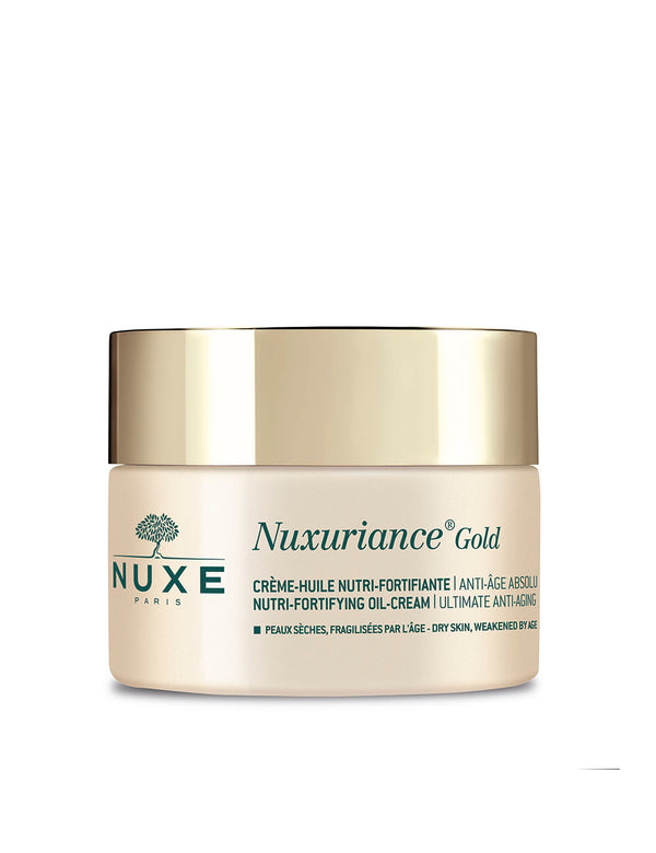 Nuxuriance Gold Nutri Oil-Cream - NUXE
