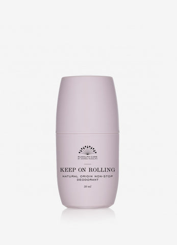 Keep On Rolling Deodorant - Rudolph Care