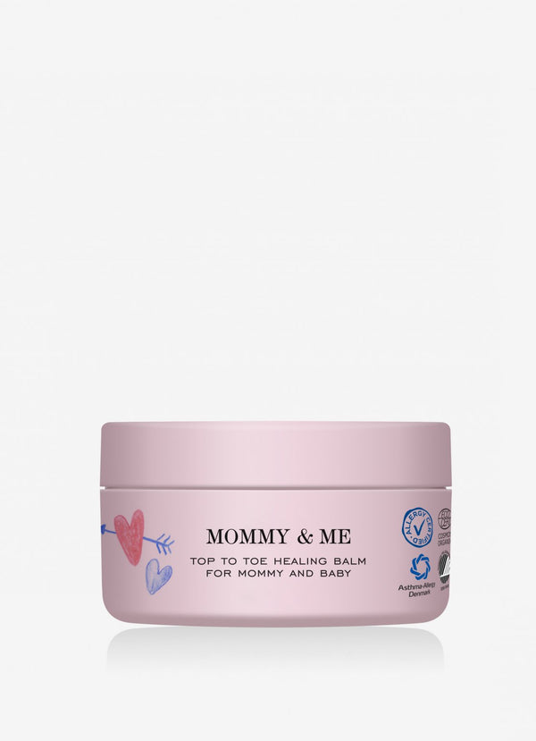 Mommy & Me - Rudolph Care