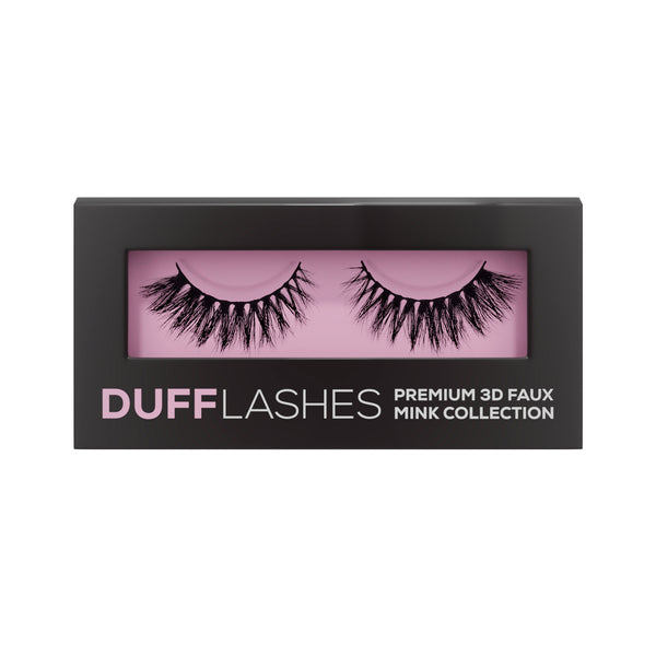 Red Carpet - DUFFlashes
