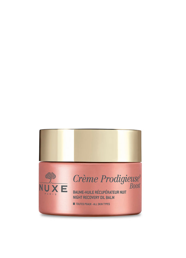 Prodigieuse Boost Night Recovery Balm - NUXE