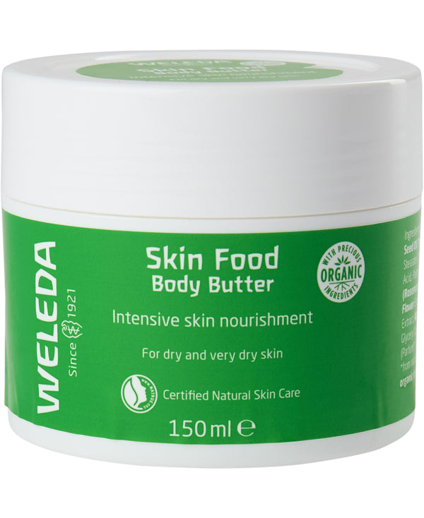 Skin Food Body Butter - Weleda