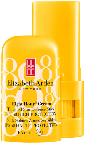 Eight Hour Cream Targeted Sun Defense Stick SPF50 - Elizabeth Arden