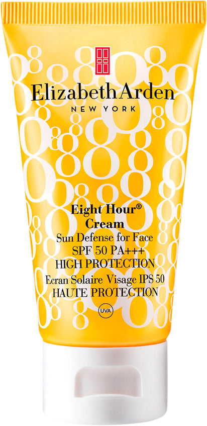 Eight Hour Sun Defense Face SPF50 - Elizabeth Arden