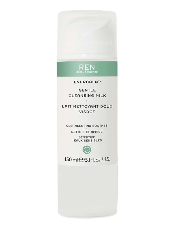 Evercalm Gentle Cleansing Milk - REN CLEAN SKINCARE