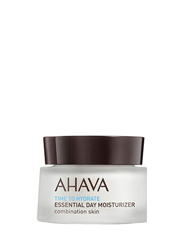 Time To Hydrate Essential Day Moisturizer Combination Skin - AHAVA