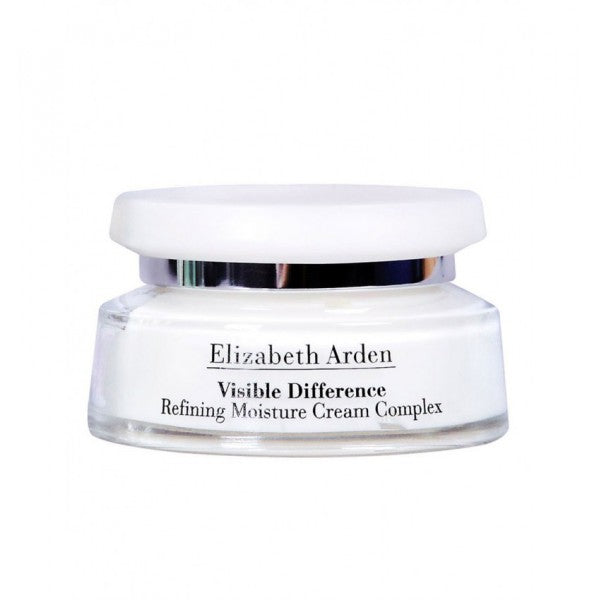 Visible Difference Refining Moisture Cream 75 ml. - Elizabeth Arden