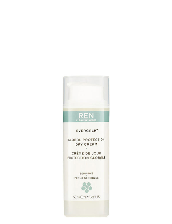Evercalm Global Protection Day Cream - REN CLEAN SKINCARE