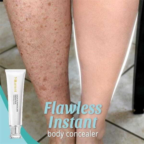 Flawless Instant Body Concealer