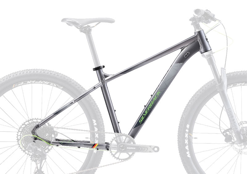 Silverback Splash Ladies bike mtb